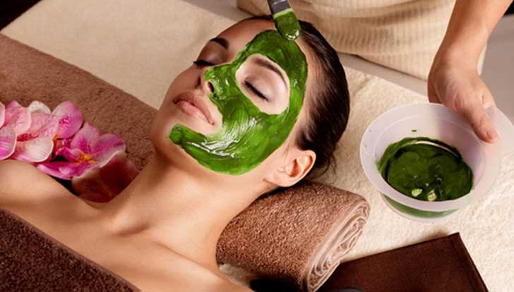 cara memakai masker terbaik di dunia