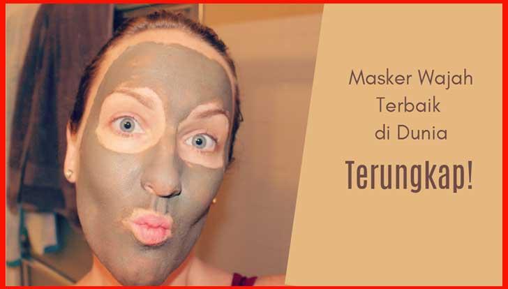 masker terbaik di dunia indonesia sedunia