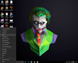 cara setting virtual memory windows 10