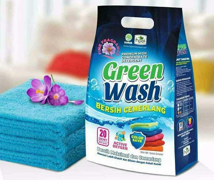 green wash hpai harga detergent testimoni